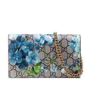 Gucci Blooms Shoulder Bag